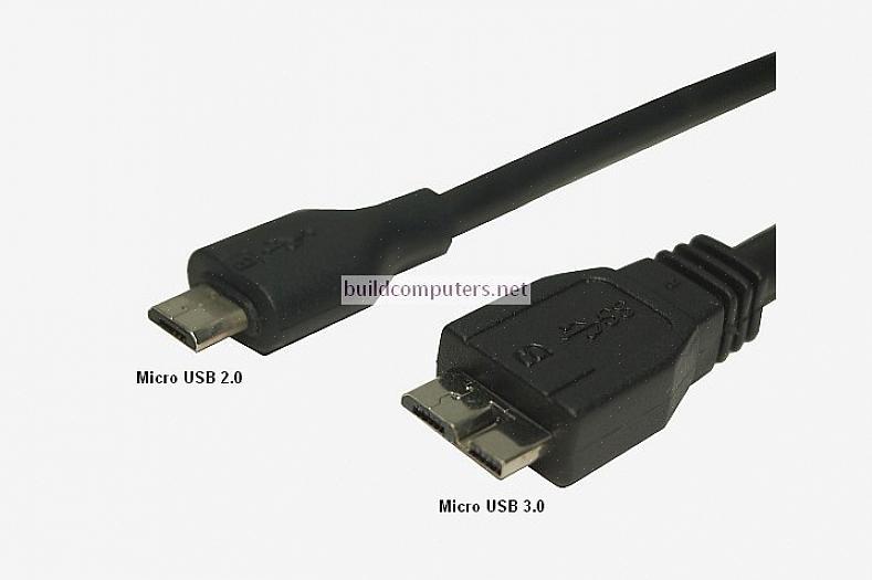 במחשב Windows שלך מותקנות יציאות USB 2.0