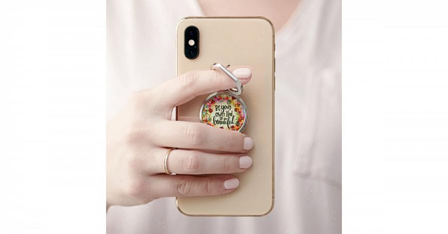 ממשק שיחת הטלפון ייראה דומה לממשק שיחת הטלפון של הטלפון שלך